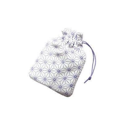 束口小袋系列 大麻葉/ 和心博, 日本製