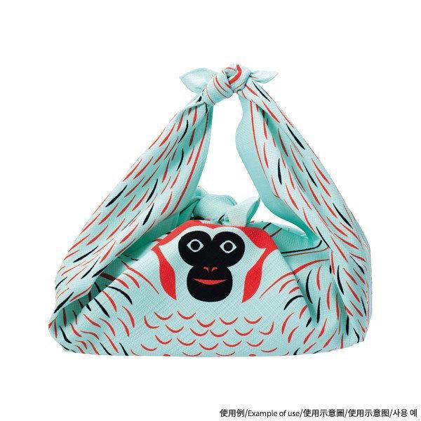 [風呂敷] 68 提包COCHAE 猿