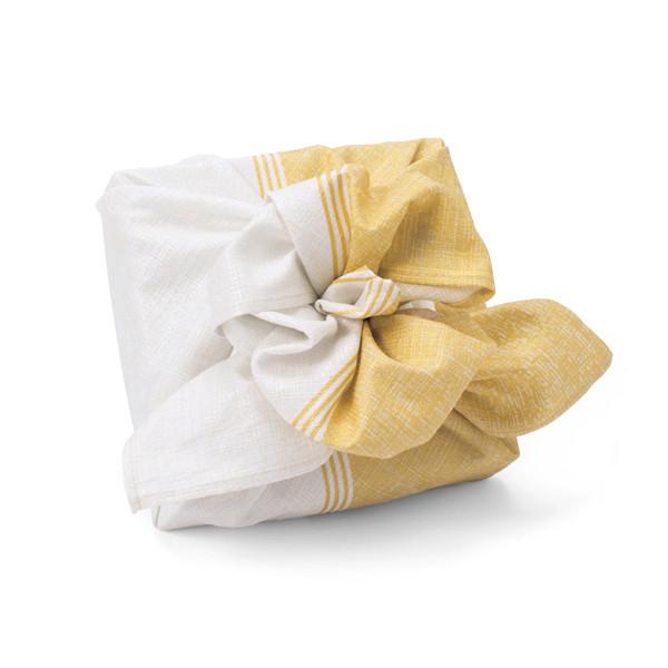 [包巾] 50 祝壽包巾 半身互換