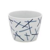 Hasami-Yaki swatch Cup, Sticky