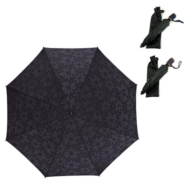 組紐手元 甲州織錦緞晴雨兼用折韃妊