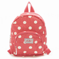 Cath Kidston 564304 Quilted Rucksack (Salmon Pink) / for Kids