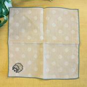 Forest Handkerchief Hedgehog