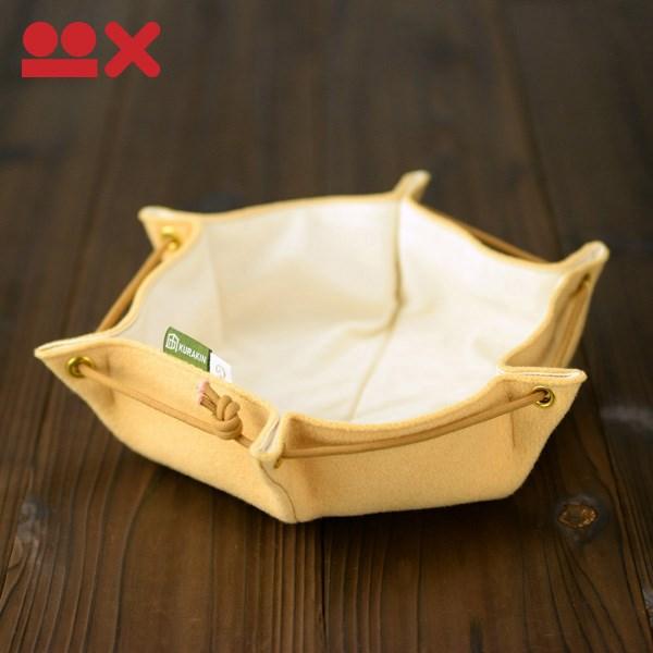 [天然染料] 束口包 [SARA] 大豆