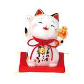 Damie Harmonious Money Maneki Neko
