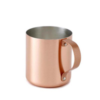 Copper Mug, 300ml, Matte Finish