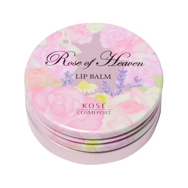 KOSE COSMEPORT Rose of Heaven 精華液 唇膏 (亮紅色) /美容, 化妝品