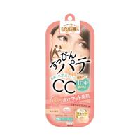 Tokiwa Pharmaceutical Pore Putty, Mineral CC Cream NM, Natural Matte