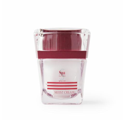 spa treatment HAS 濕潤乳霜/ 保濕(滋潤)乳霜