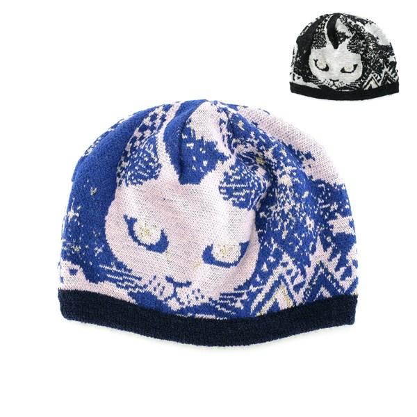 帽子 毛豆泥