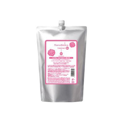 nanoamino 洗髮精RS替換用