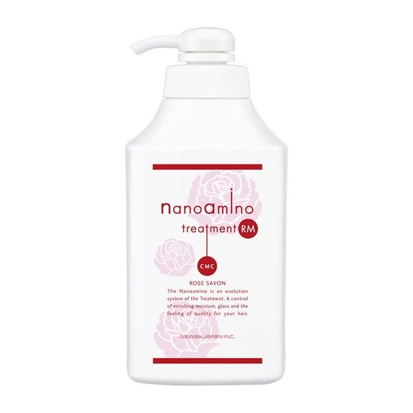 nanoamino 潤髮乳RM 1000g