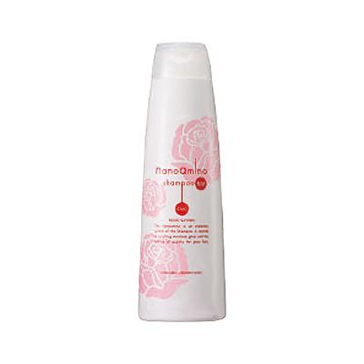 nanoamino 洗髮精RM-RO 250mL