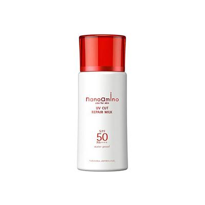 nanoamino 抗UV 修護乳霜 50