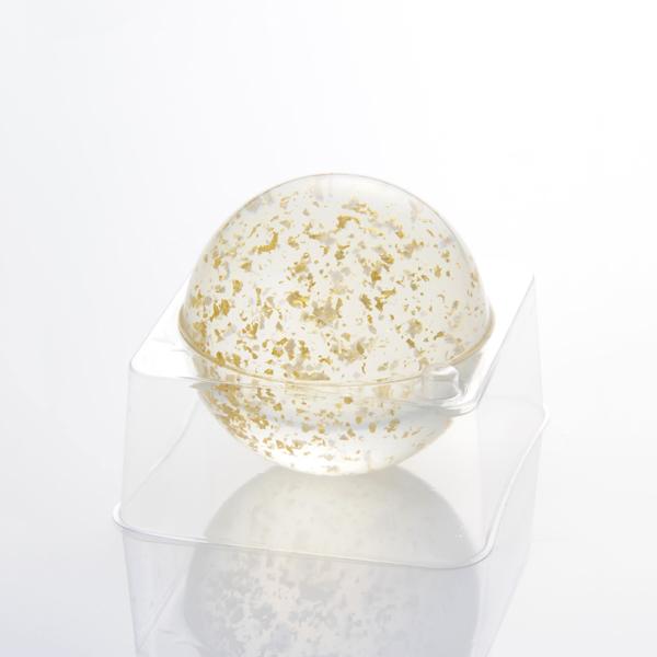 京URARA coron 純淨肥皂 (金箔)