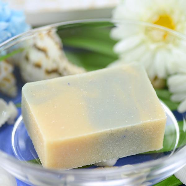 海鹽 手工肥皂