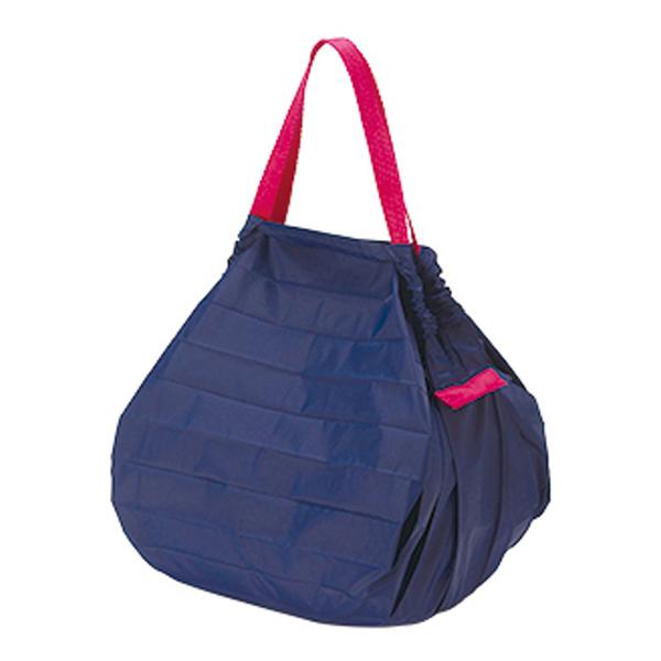 Shupatto 輕巧環保購物袋 S411B (藏青色)