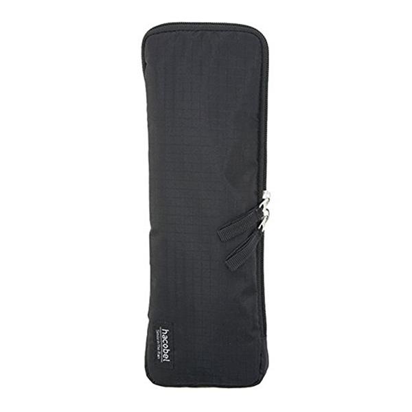 hacobel 吸水傘套2way (黑色)
