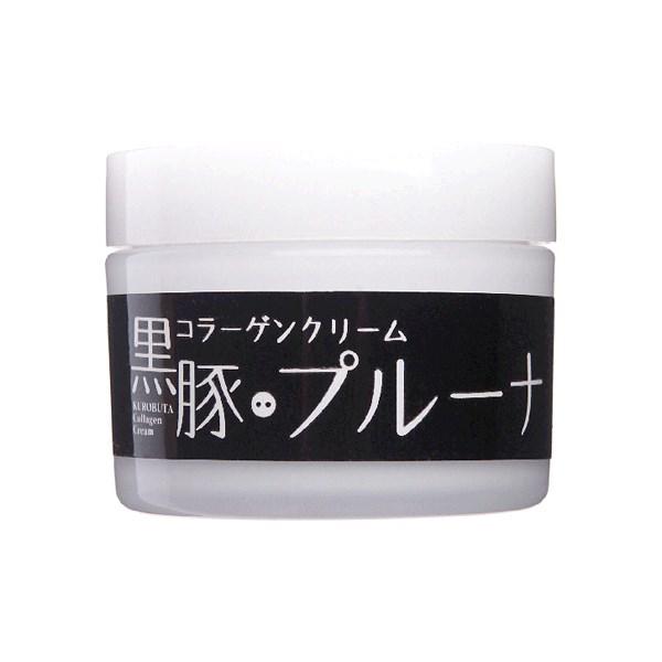 PLUNA 膠原蛋白乳霜 50g
