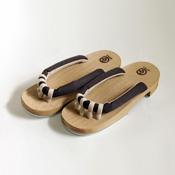 [Geta (Japanese Sandals)] GETALS, M Size