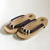 [Geta (Japanese Sandals)] GETALS, L Size