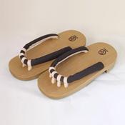 [Geta (Japanese Sandals)] GETALS, W Size