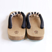 [Geta (Japanese Sandals)] GETALS, 2L Size