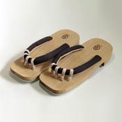 [Geta (Japanese Sandals)] GETALS, 3L Size