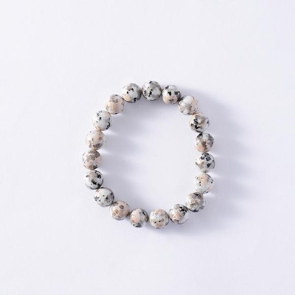 國產天然石 萬成石手環 Malet 10mm珠