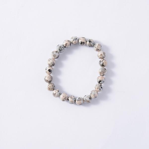 國產天然石 萬成石手環 Malet 8mm珠