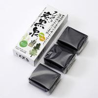 Japanese Cypress Tankokusen Face-Washing Soap 75g x 3
