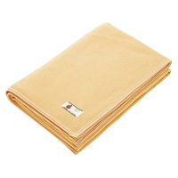 [KOKUYO] Fleece Blanket [Bousai no Tatsujin] (Flameproof Type)