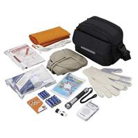 [KOKUYO] Emergency Supplies Set [Bousai no Tatsujin] (Emergency Assembly Type x 2)