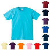 5.0 Ounce Regular T-Shirt for Kids
