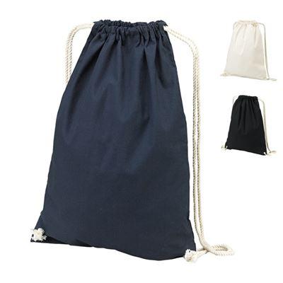 4.0oz 棉製 束口袋