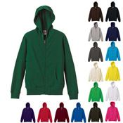[United Athle] 10.0 Ounce Sweat Full-Zipper Hoodie (Pile) (for Kids)
