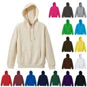 [United Athle] 10.0 Ounce Sweat Hoodie (Pile) (for Kids)