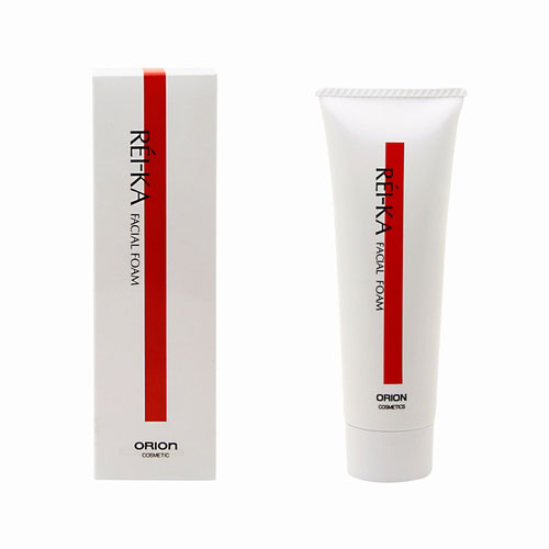 REI-KA 洗面乳 /美容 護膚保養 臉部護理