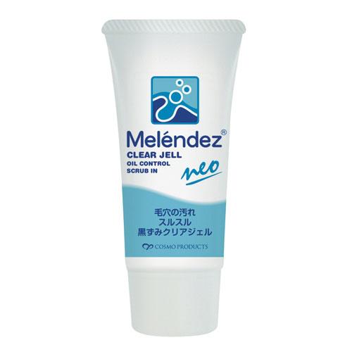 Melendez neo 毛孔洗淨凝膠 /美容 護膚保養 按摩 臉部護理