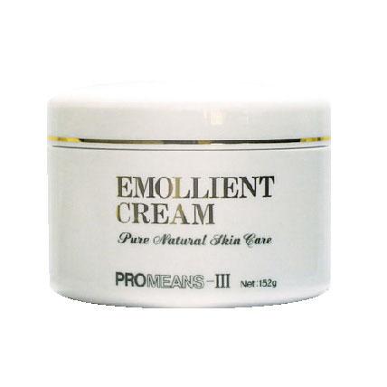 PROMEANS-3 乳霜 /美容 護膚保養 保  臉部護理