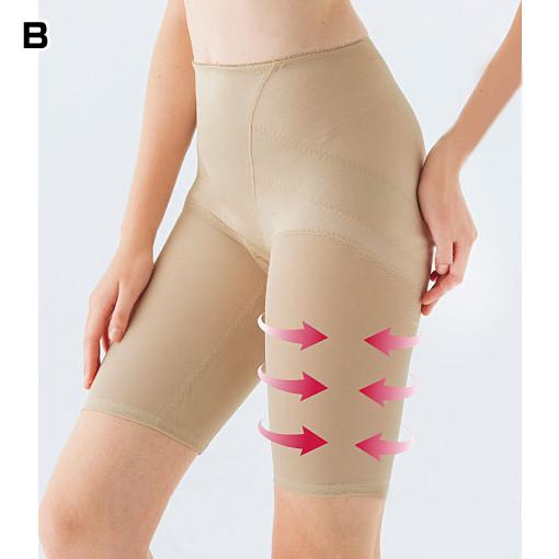 [cecile] 大腿塑身