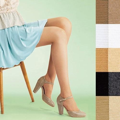 [cecile] 絲襪・5雙組