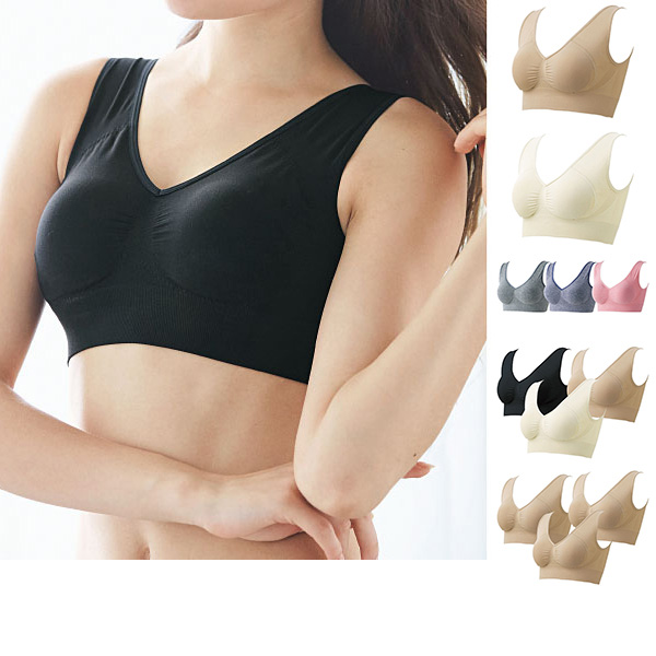 舒適胸罩 (標準款)
