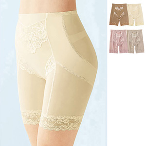 [Cecile] Long Girdle, Different-Color 2-Pack / New Arrival Spring Summer 2020, Inner