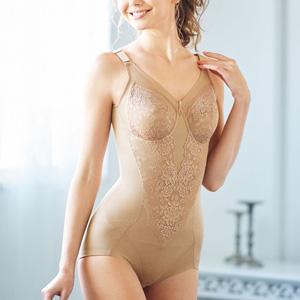 [cecile] Glamour Refreshing Summer Bodysuit / New Arrival Summer 2020, Inner