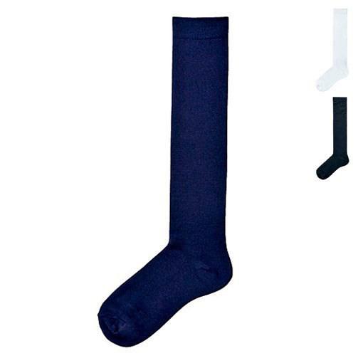 素面襪子(3雙組)
