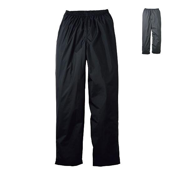 [cecile] 防水 排濕雨褲/ 2018年春季新商品, 大尺碼男裝