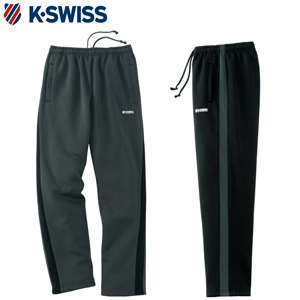 [cecile] Brushed 2 Lengths Available Jersey Pants (K-Swiss) / New Arrival Spring Summer 2020