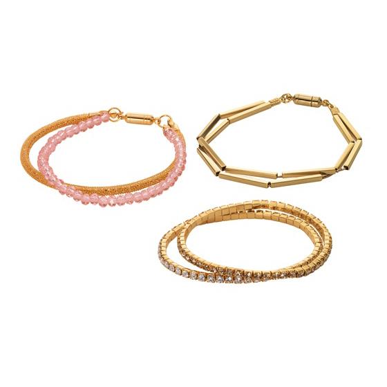[cecile] 手環/ 2018年夏季新商品, 大尺碼女裝, plump