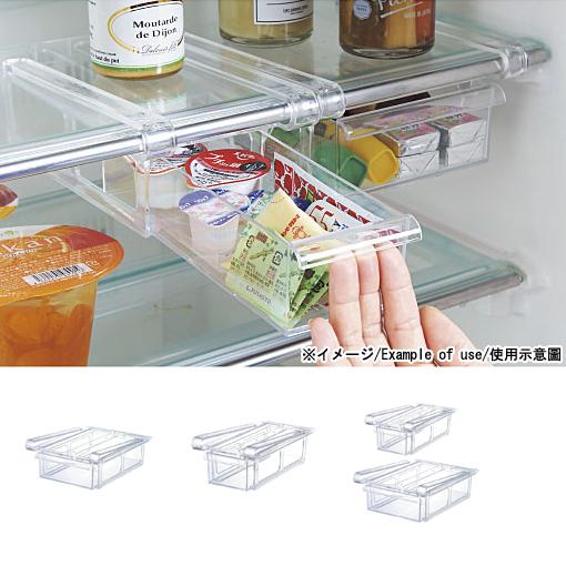冰箱吊式抽屜